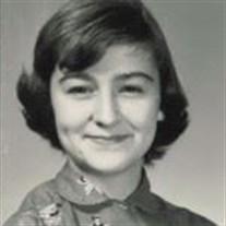 Judith Ann Ciotola