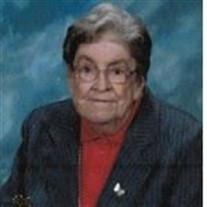 Marjorie J. Wright