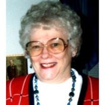 Margaret G. Schellhamer