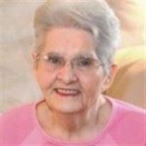 Margaret Graeff Kelley