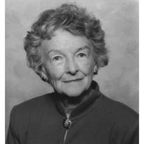 Elizabeth Burroughs Mann