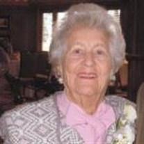 Dorothy B. Reynolds