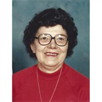 Edythe M. Bowers