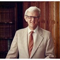 Theodore Clark Person