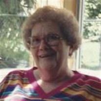 Virginia E. Myers