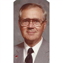 Robert L. Montgomery