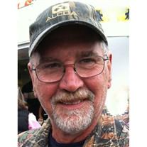 Jay Merle McGallicher