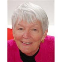 Nancy B. Rogers