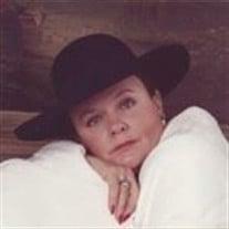 Ellen Arnold Groff