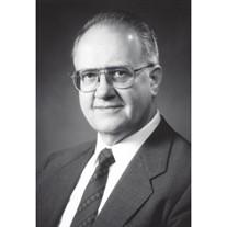 Allan E. Thompson