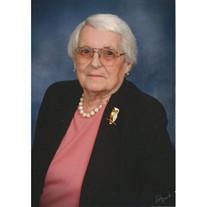 Helen H. Evans
