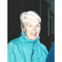 Joan G. Hambright