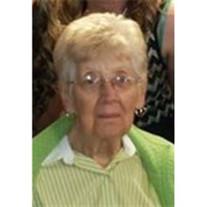 Mildred D. Lefever