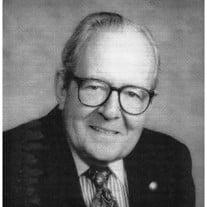 Robert E. Weaver
