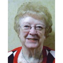 Patricia Thomas Wheeling