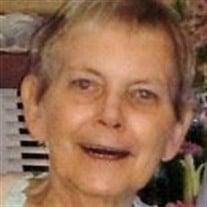Shirley A. Showalter