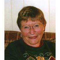Dorothy Helen Johnston