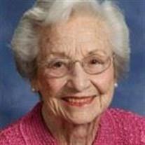 NANCY E. HERR