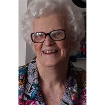 Margaret Fox Shaiebly