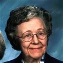 MINERVA C. SMITH