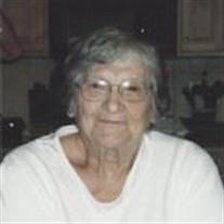 Ruth M. Cromwell