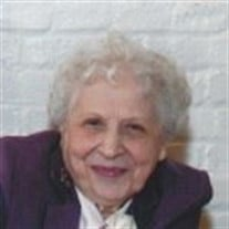 Vera A. Coulter