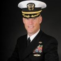 Captain Matthew Smith,