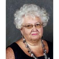 Constance K. Rosser