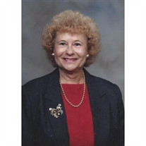 Doris A. Summersgill