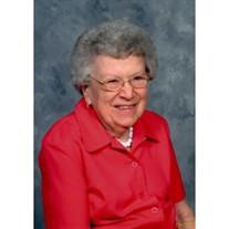 Dorothy L. Moyer