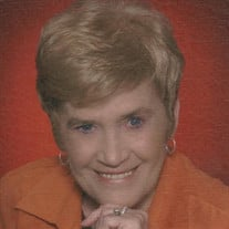 Betty Brown Obituary - Visitation & Funeral Information