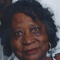 Barbara Jean Doxley