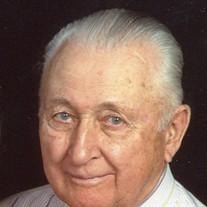 Harold Hruska