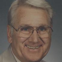 Mr. Fred W. Hubbard