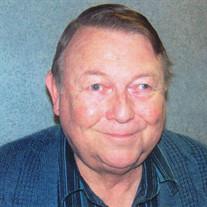 Clede Richard Beckley Jr.