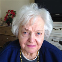Helen Maria Stossel
