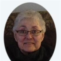 Mrs Mary Ann Euchuk