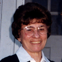 Beverly Jean Smith