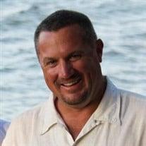 Marcus Todd Strickler