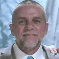 Michael Paul Morgan
