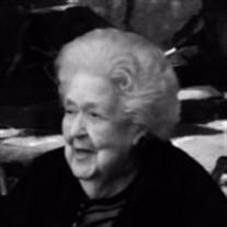 Jean Elsie Fischer