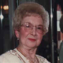 Vivian Markland Bailey