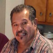 Vidal Tenayuca, Jr.