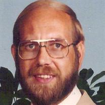 Dennis  Arnold Mattson