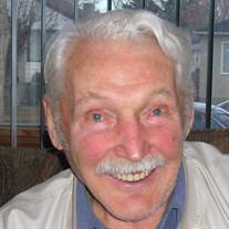 Mr Donald Allen Dahl