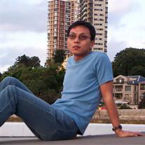 Mr Yongbin SHEN