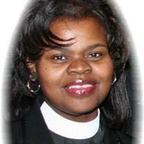 Elder Zoe C Russell