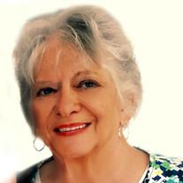 Beverly Palmer Estes