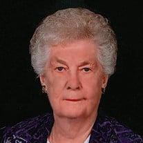 Mattie C.  Duncan