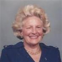 Mrs. Carolyn  Burton Dolan